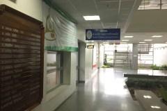 07部屋の入口