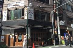 JR池袋駅西口から徒歩10分程度にあるタイ料理店の「クンヤー」。味はやや甘めです。